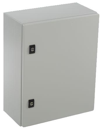 Серия СС. Контроллеры для установки на панель электрического щита
